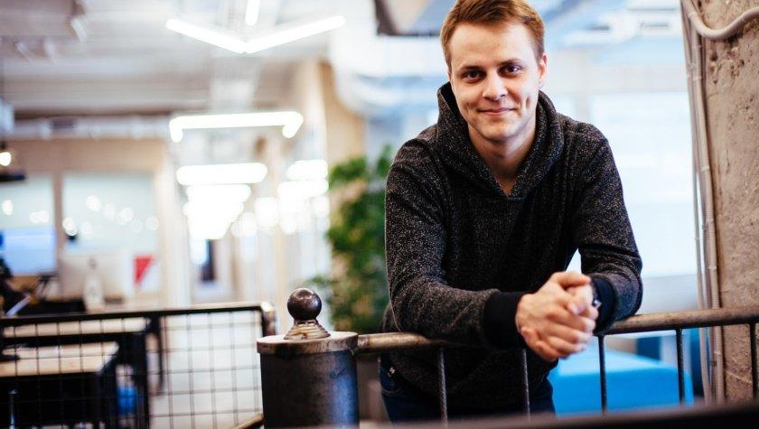 Богдан Пляченко, CTO
