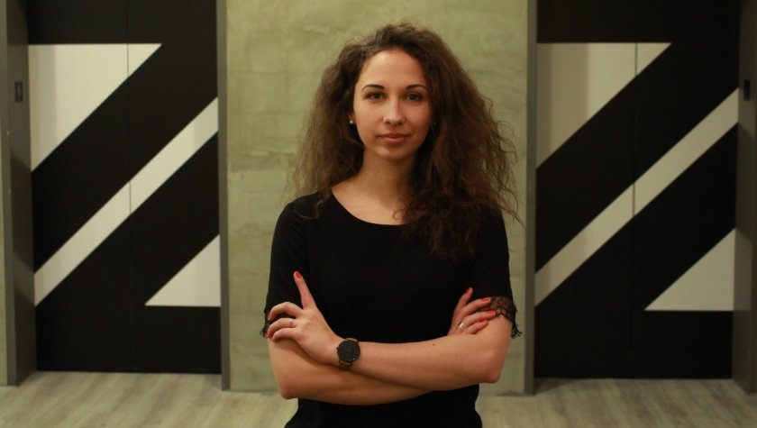Маргарита Римек, Digital Marketing Strategy & PR