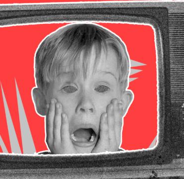 детство страх